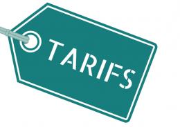 Tarifs plomberie