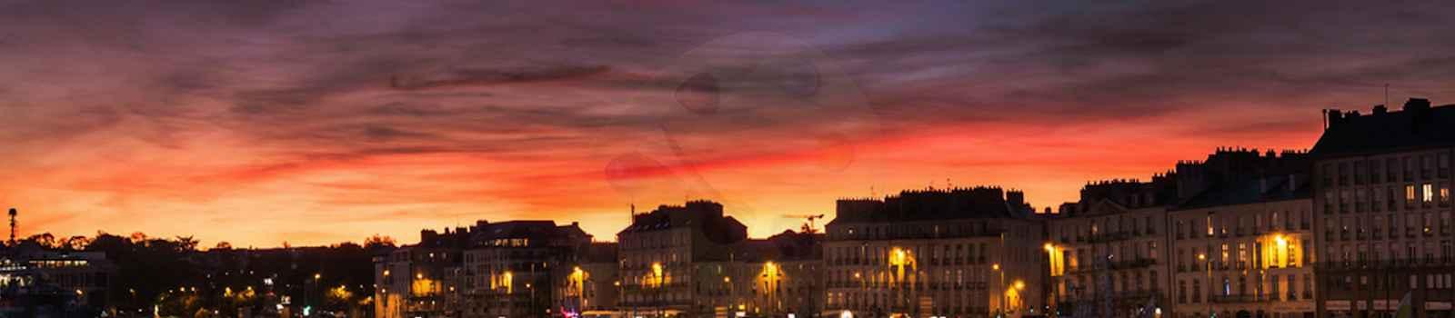 Dépannage serrurier sur Nantes